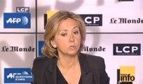 Questions d'info : Valérie Pécresse, députée UMP des Yvelines