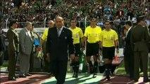 Qualifs CdM 2014 - L'Argentine au petit trot