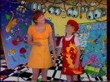 Beetlejuice - Les Horribles Colonies De Vacances Décembre 1995 France 2