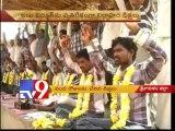 Deeksha against Nuclear Power Plant In Srikakulam enters 100th day