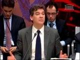 2013 02 14 - Audition Montebourg par Commission Assemblée Nationale sur les coûts de production en France-1