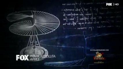 Da Vinci's Demons - Le invenzioni di Leonardo