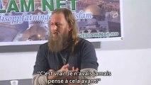 COMMENT AI JE EMBRASSE L' ISLAM ?  2EME PARTIE / 2  -  ABDUR RAHEEM GREEN
