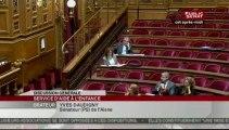 SEANCE, Proposition de loi relative au versement des allocations familiales et de l'allocation de rentrée