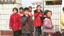 La politique de l'enfant unique remise en cause en Chine