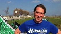 Alex Caizergues en windsurf : le dénouement pour la Sosh Cup 2013