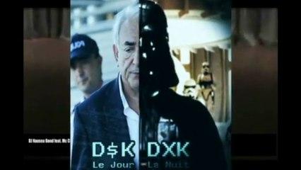 D$K / DXK: $trau$$-Kahn House remix (DJ Nausea Bond (Agent__001) & MC Chaudasse)
