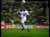 Ronaldinho VS zidane Joga Bonito