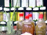 Himalaya Tuzu , Siyah Çay, Kahve, Kordisep Mantarı, Beyaz Un, Üç Beyaz Tehlike, Kola,