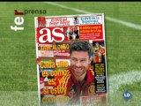 Fútbol esRadio - Premio Príncipe de Asturias a Xavi y Casillas - 05/09/12