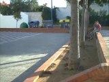 Tomas Falsas Vol.5 de 2006 a 2009 - Recuerdos Parkour San Fernando