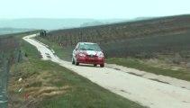 Rallye des Vins de Champagne 2013 - Famille Stique