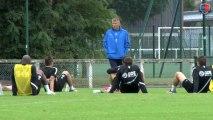 """Le Mag TV """"Avant match SM Caen - AC Arles Avignon"""""""