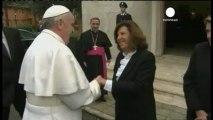Papa visita carcere minorile, il giovedì santo