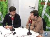 Previa Real Madrid-Sevilla - Fútbol esRadio - 08/02/13