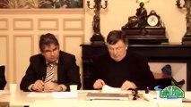 Jorge Pinto démisionne de son rôle de 1er adjoint à Saint-Pierre du Vayvray