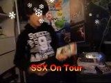 Critique (résumé) de SSX On Tour, PSP.