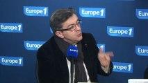 """Mélenchon : """"C'est de la politique de gribouille !"""""""