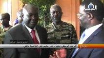 أفريقيا الوسطى : هدوء حذر يخيم على العاصمة بانغي