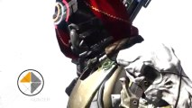 Destiny (360) - Bungie at GDC 2013 - Destiny Character Development