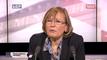 Parlement Hebdo : Marie-George Buffet, députée GDR de Seine-Saint-Denis