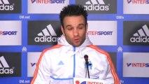 Valbuena revient sur ses matchs avec les Bleus