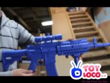 WWW.TOYLOCO.CO.UK High Simulation Battery Operated Toy Gun