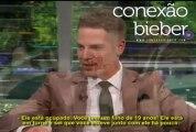 Pattie Mallette fala sobre Justin Bieber em entrevista ao E! News