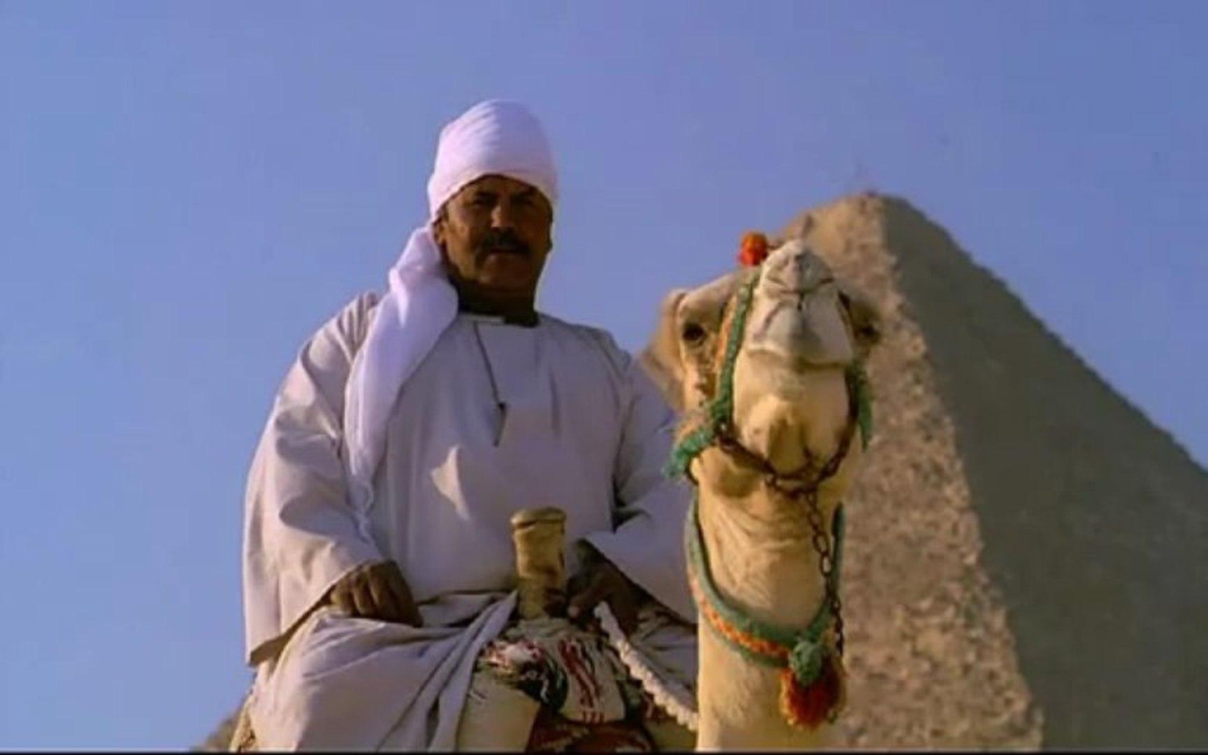 Наследие человечества_14 Скальные храмы Абу-Симбела (Египет)