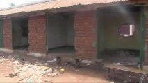 Le calme revenu après les pillages à Bangui