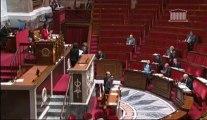 intervention de Danielle Auroi - ppl sur le retour à une circonscription européenne unique