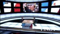 VinzA démonte Hollande (part2)
