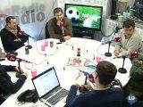 Fútbol esRadio - El Real Madrid empata contra el Espanyol - Fútbol esRadio - 17/12/12