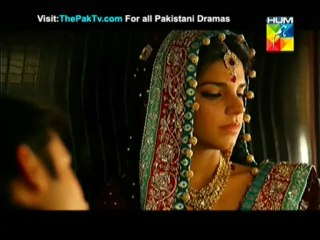Zindagi Gulzar Hai Episode 18 - March 29, 2013