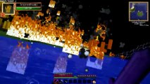 Minecraft: ChaosVille - Crusty Essence? #17