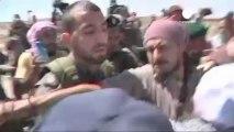 Cisjordanie occupée : Tsahal disperse une marche pacifique