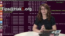 Linux Terminal 101: Viewer Tips Part 2! - HakTip