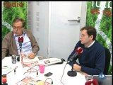 Fútbol esRadio - Fútbol esRadio: El Real Madrid se enfrenta al Borussia Dortmund  - 05/11/12