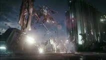 Unreal Engine 4: Infiltrator - Tech Demo - video dailymotion