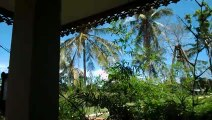Panoramic View from our Front Porch in Phuket, Thailand