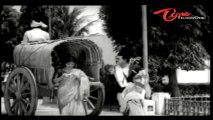 Raja Babu Elopes With Rama Prabha - Comedy Scene
