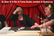 Les 35 ans de Tommy Gaudet (3 de 8)