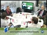Fútbol esRadio: El Real Madrid se mantiene a 4 puntos sobre el Barcelona - 16/04/12