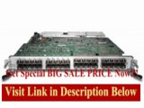 [SPECIAL DISCOUNT] Ex8200-40xs Juniper Networks Networking Expansion Module 40 Port