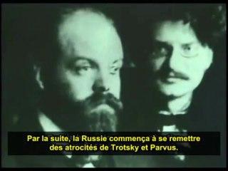 """Jüra Lina: 1-2 Dans l'Ombre d'Hermès. Les Secrets du Communisme"""" (VOSTFR, """"In the shadow of Hermes. The Secrets of Communism"""")"""