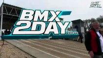 Replay 1 Samedi Coupe de France BMX à Pernes Les Fontaines 30 mars 2013 de 9h30 à 12h30