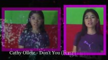 Cathy Ollete - Don't You (Forget About Me) (Simple Minds)