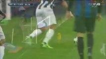 Inter Milan vs Juventus 0.1 Quagliarella
