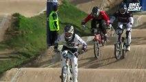 Replay 3 Samedi Coupe de France BMX à Pernes Les Fontaines 30 mars 2013 de 17h07 à 20h07
