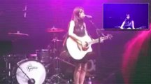 Megan Nicole full concert at Bataclan (Paris) HD
